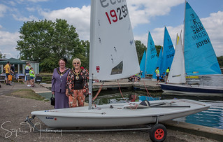 Pilkington Sailing Club Charity Day
