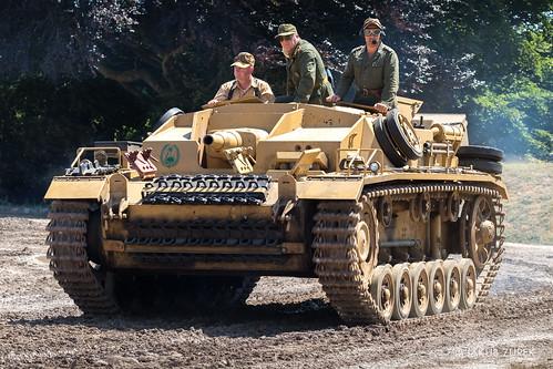Stug III Ausf D | by Jakub Z