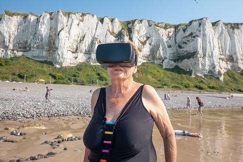 Mamie VR
