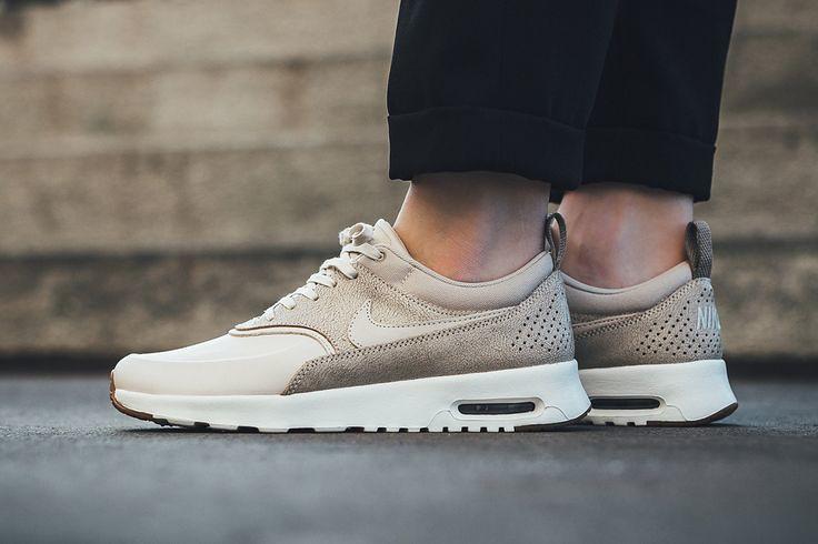 hot sales 24c4e f26bf ... Women s Sneakers   Nike WMNS Air Max Thea Premium