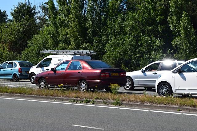 Lancia Kappa 2000