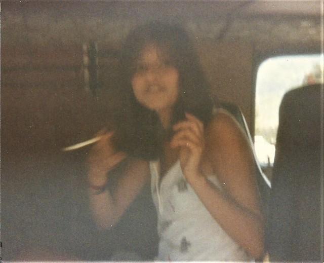 Shotgun Rider, circa 1985
