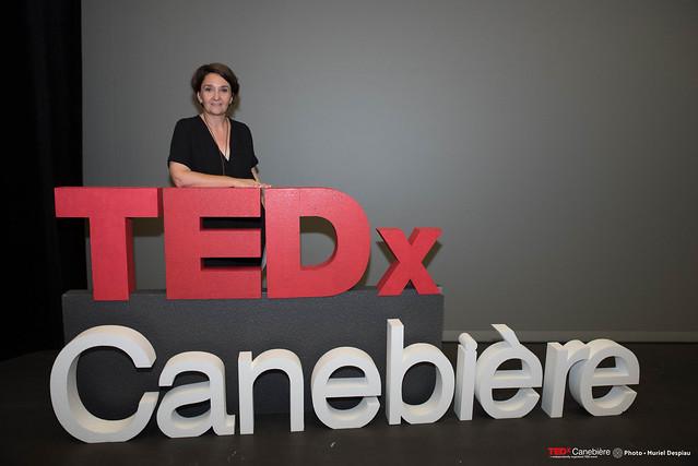 TEDxCanebière 2018