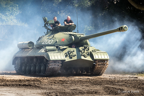 IS-3M | by Jakub Z