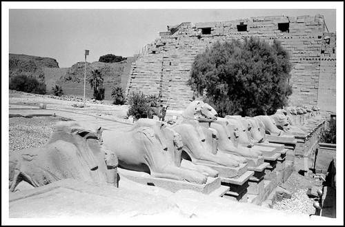 Voyage en Egypte --380 | by Bokey Shutter