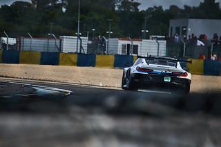 BMW M8 - 24h du Mans 2018 | by Thibault Gaulain