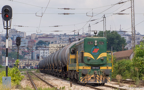 661-124 Belgrade Main station on last day | by deniob86