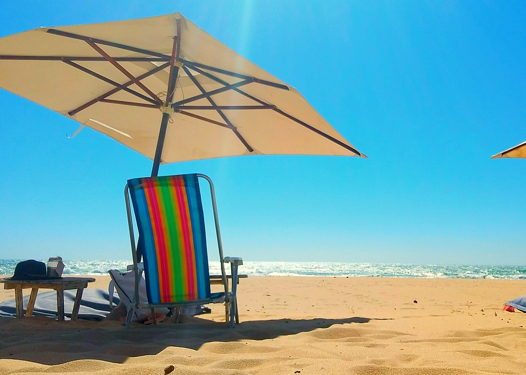 #beach #praiadofuturo #fortaleza #ceará