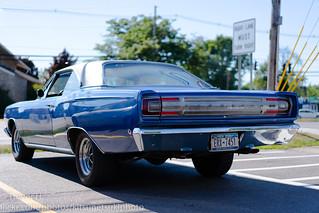 Plymouth Satellite Sport 1 | by Kenjis9965