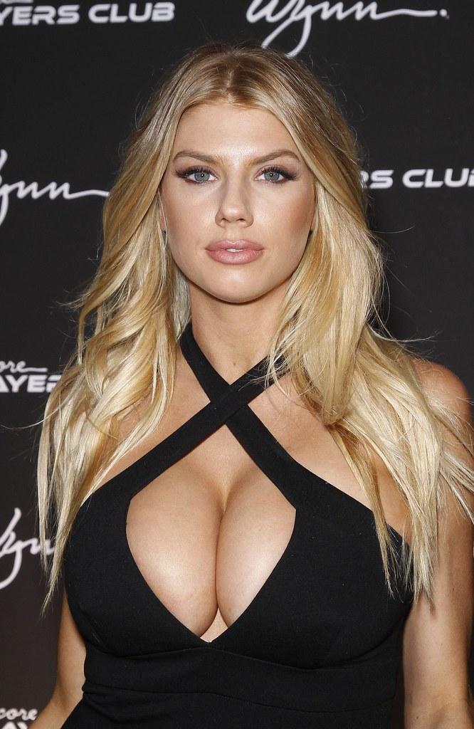 Charlotte mc kinney nude