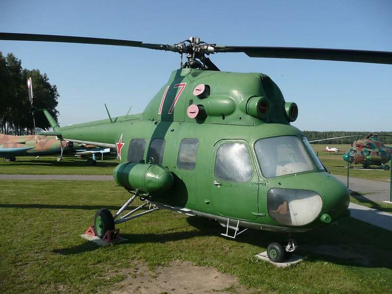 Mil Mi-2 1