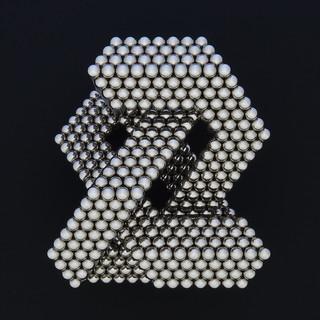 Symmetric Figure-eight Knot