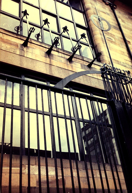 Glasgow School of Art by Macintosh