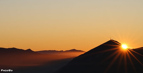 sunrise higa pamplona monreal pacoso salidasol