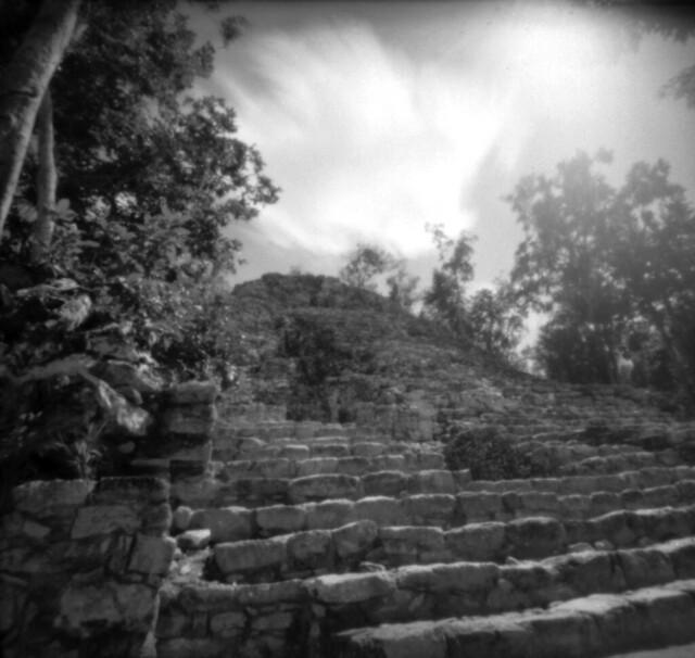 sky steps