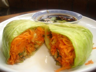 Cabbage Rolls | by Girl Interrupted Eating
