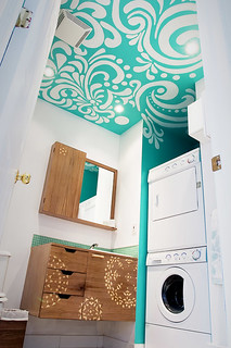Oorbee and Sanj of OM home's Bathroom (After) | by OM home