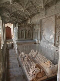 Fitzalan Chapel Arundel Castle | by Kevglobal