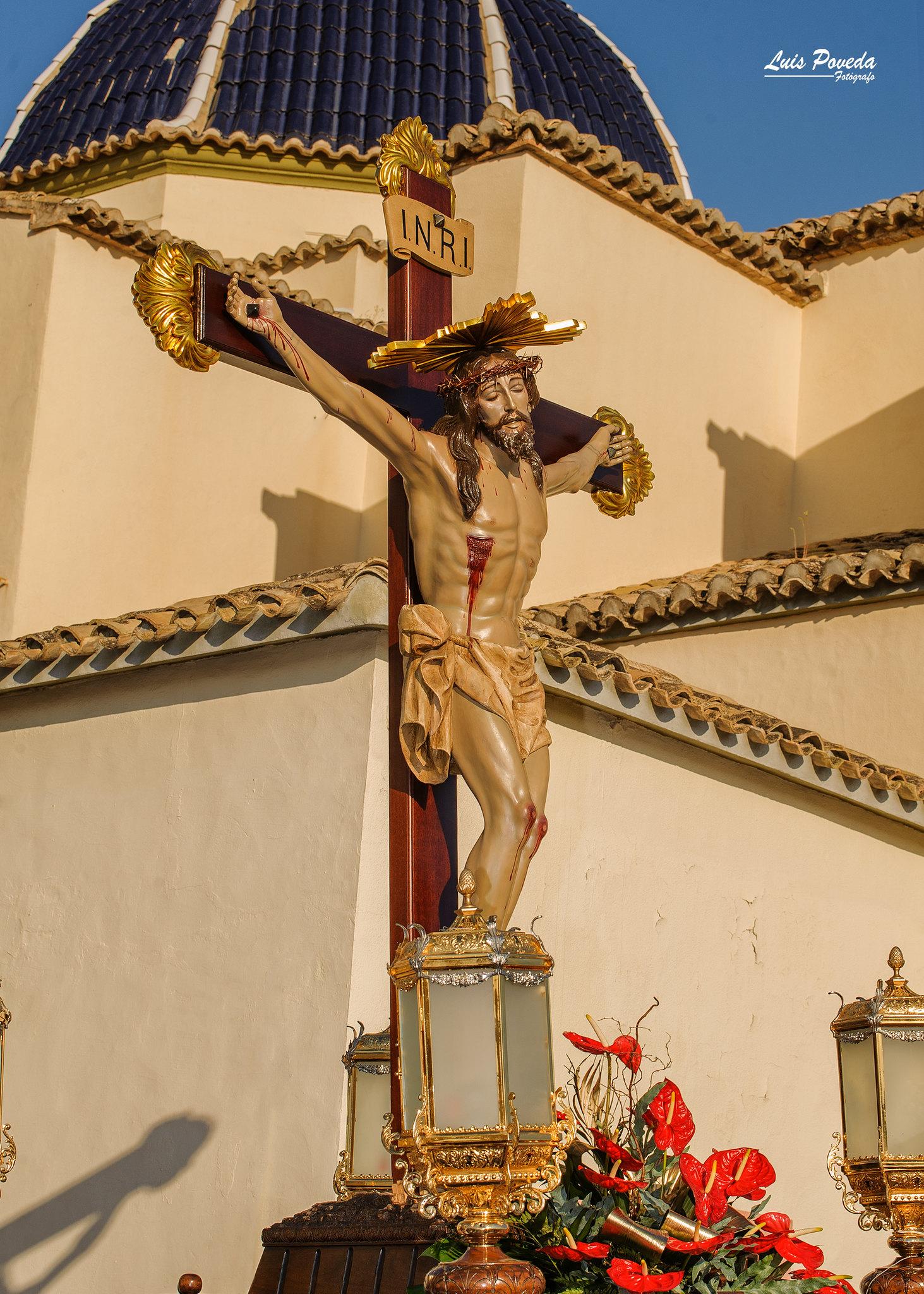 (2018-06-22) - Vía Crucis bajada - Luis Poveda Galiano (18)