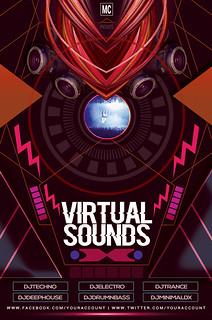 VIRTUAL SOUNDS