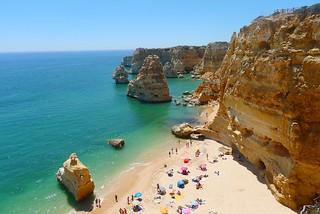 Algarve | by www.travelosio.com