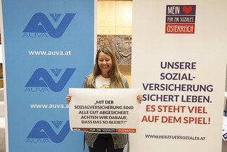 Mein Herz für ein soziales Österreich! - www.herzfuersoziales.at | by GPA-djp