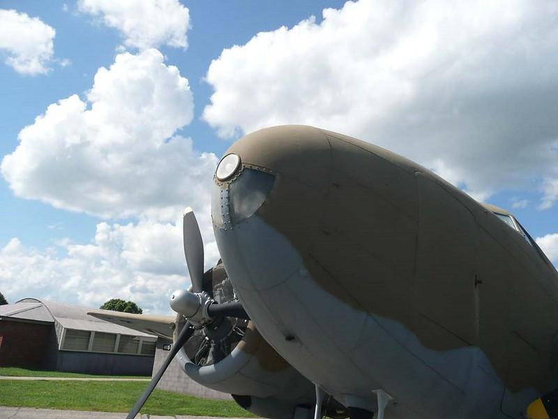 Lockheed C-60A Lodestar 3