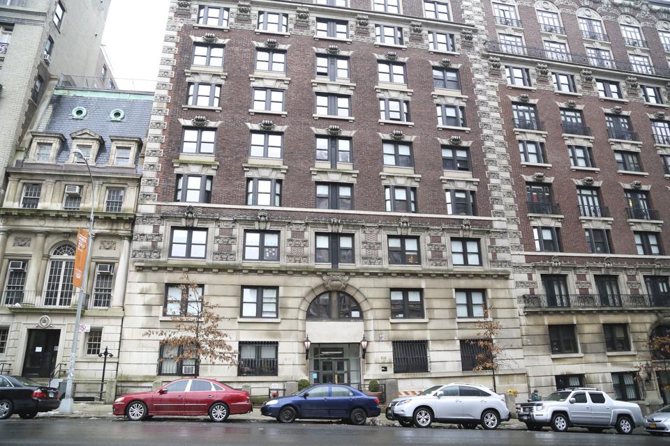 616 W 116th Street