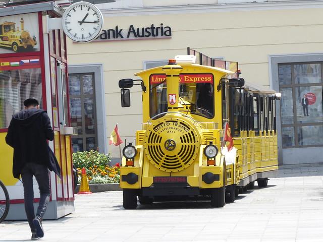 Linzer City Express