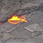 Lago de lava activo - Erta Ale (Danakil, Etiopía) - 06