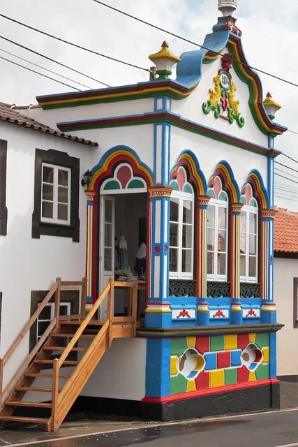 Porto Judeu Terceira  Açores Portogallo