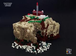 Penedo da Saudade - Lighthouse | by hrtx