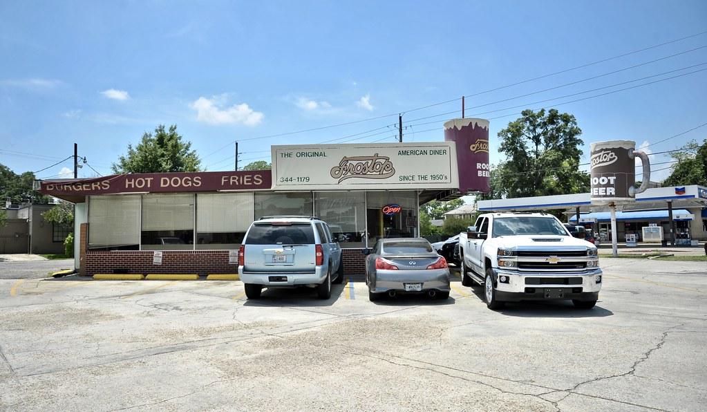 Frostop - Baton Rouge,Louisiana