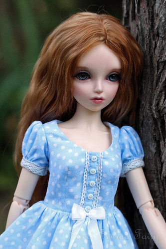 summer Lilly   by Sewing Fairy