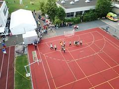 125 Jahre Bierzeremonie Drohnenfotos
