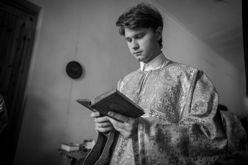 12-13 июля 2018, День памяти Двенадцати апостолов / 12-13 July 2018, The remembrance day of the Twelve Apostles