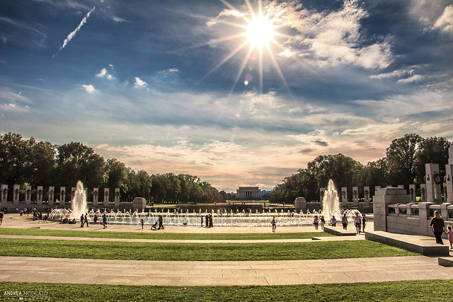 National Mall (Washington DC)