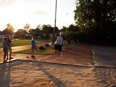 2018 Rangturnen Leichtathletik