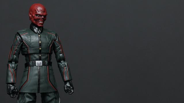 Red Skull & Variants