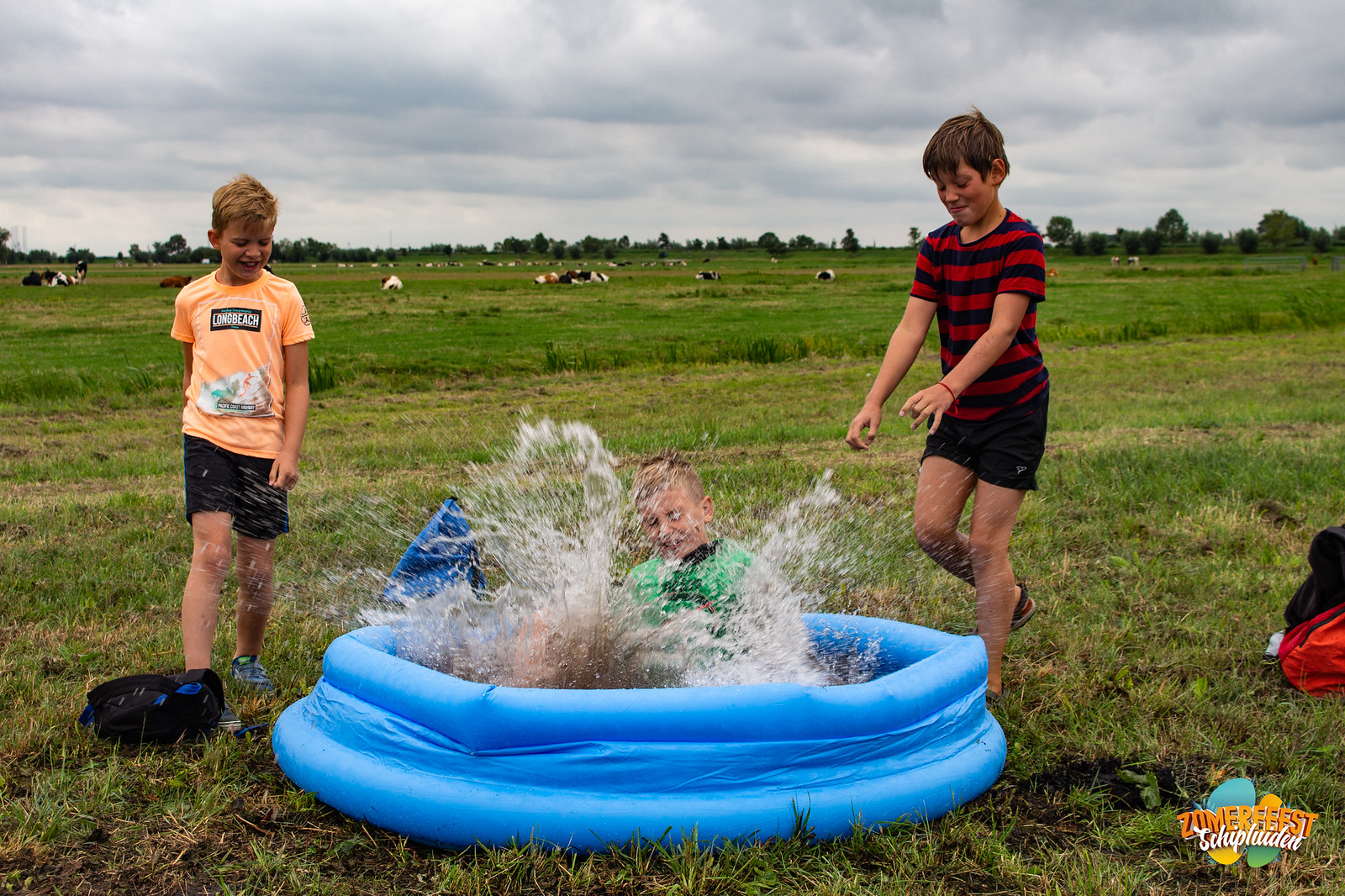 The Ultimate Water Battle-50