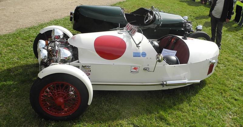 MG Racer reconstruction -  Paris Vauban Juin 2020  29179853287_39ef4f7326_c