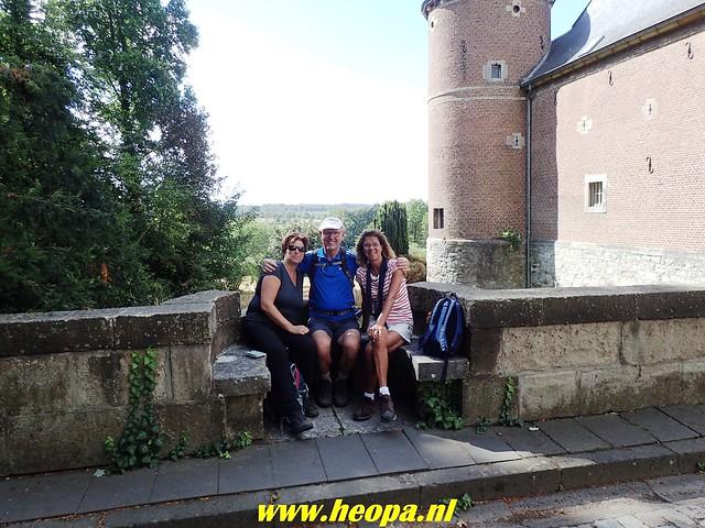2018-08-10         2e dag          Heuvelland       31 Km  (74)
