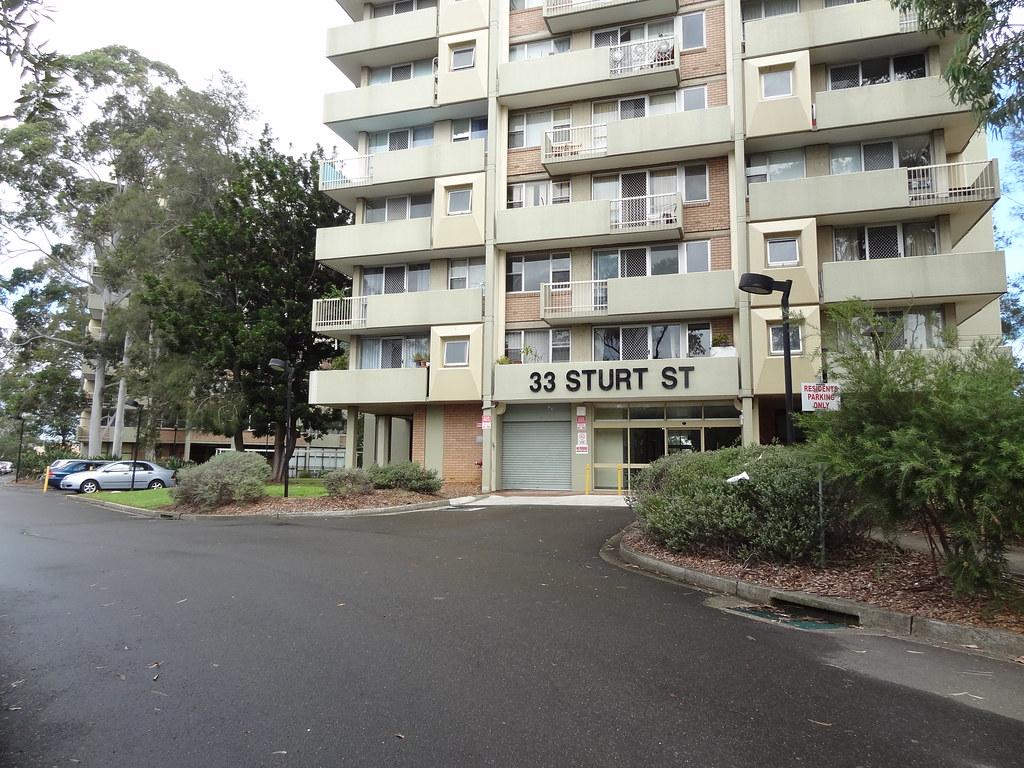 Sturt Street, Telopea, NSW