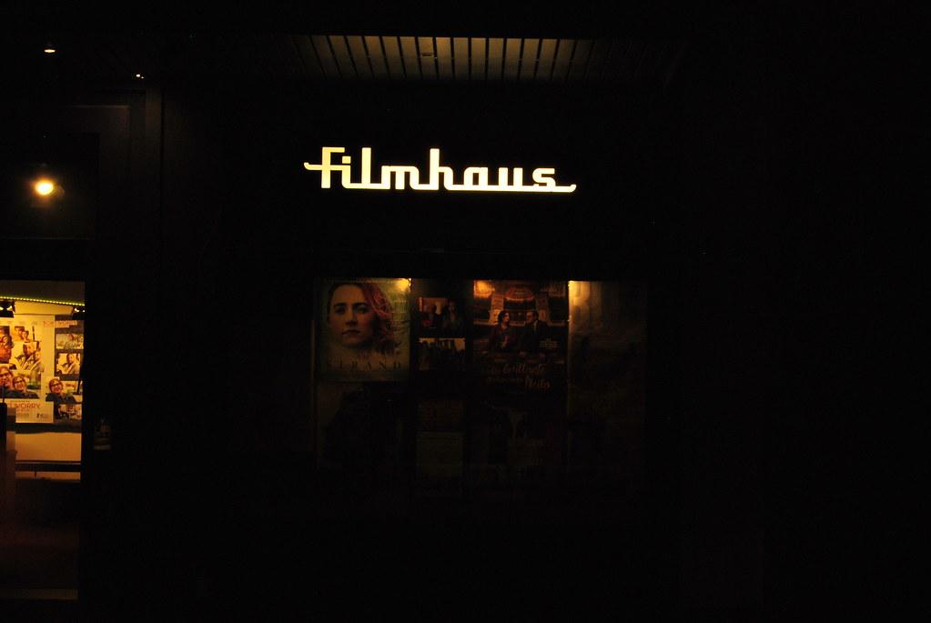 Filmhaus (Lübeck)