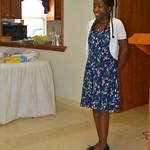 2018 Scholarship Ceremony Dinner