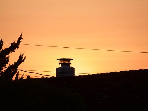 2018 saddledrive sun sunset