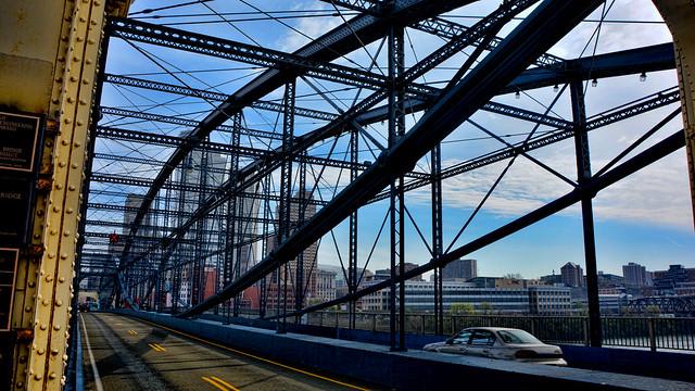 Smithfield Street Bridge