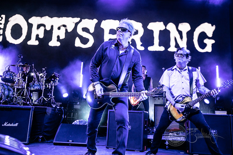 The Offspring | 2018.08.14