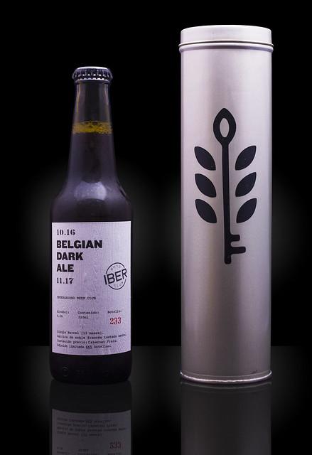 Belgian Dark Ale