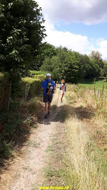 2018-08-10         2e dag          Heuvelland       31 Km  (154)